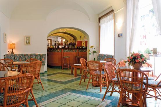 Hotel Ulisse - Interni